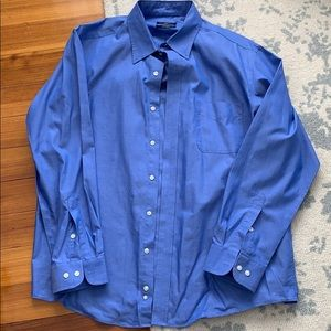 BUNDLE & SAVE Club room pinpoint dress shirt